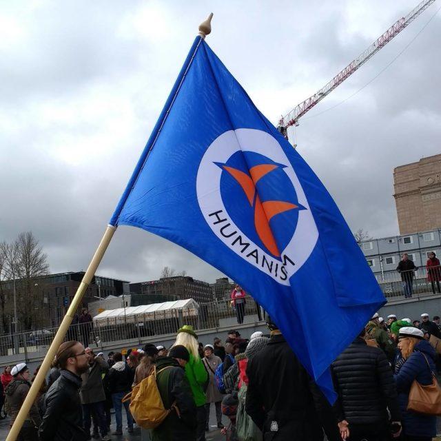 Humanisticum on mukana Helsingin Tiedemarssilla marssimassa avoimen ja luotettavan tieteenhellip