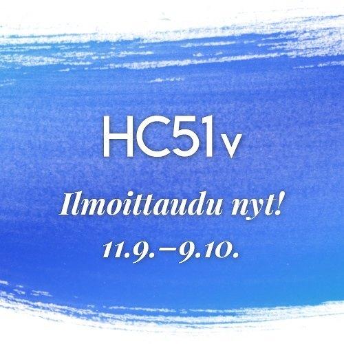 Ilmoittautuminen Humanisticumin 51 vuosijuhlaan on nyt kynniss! Syksyn kuumimpiin kemuihinhellip